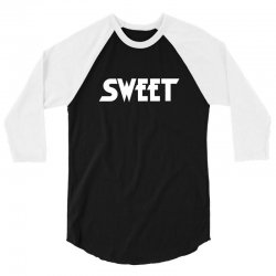 the sweet 3/4 Sleeve Shirt | Artistshot