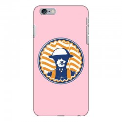 u of i illinois chief iPhone 6 Plus/6s Plus Case | Artistshot