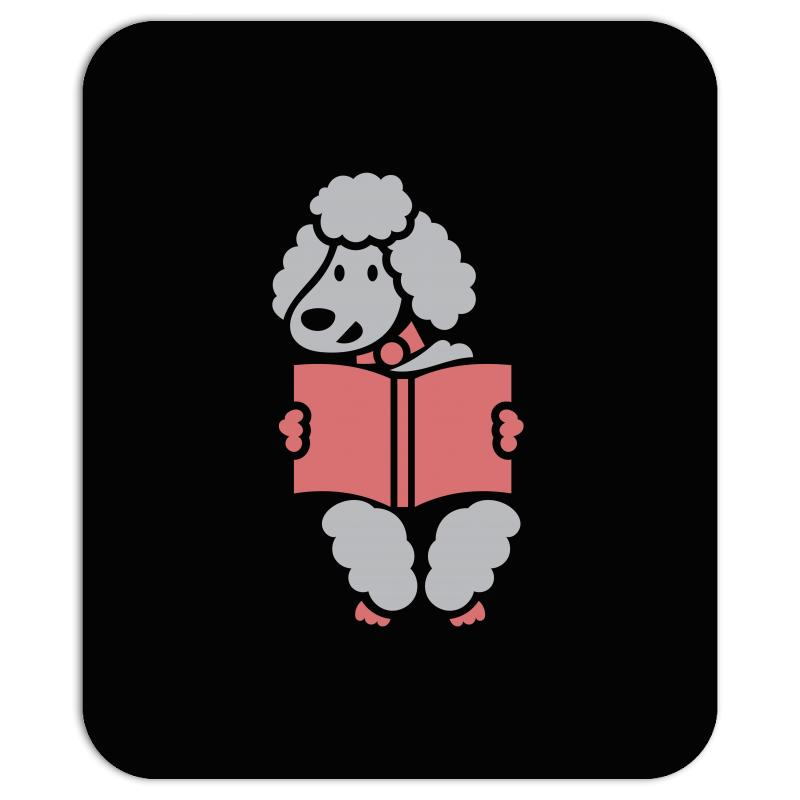 Reader Sheep Mousepad | Artistshot