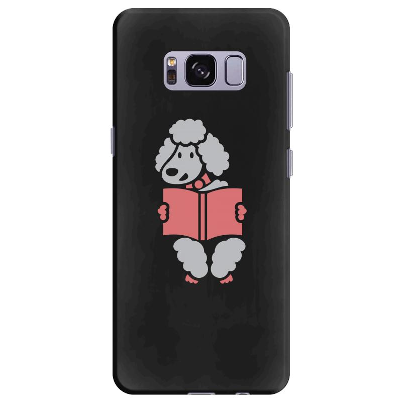 Reader Sheep Samsung Galaxy S8 Plus Case | Artistshot