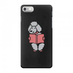Reader Sheep iPhone 7 Case | Artistshot