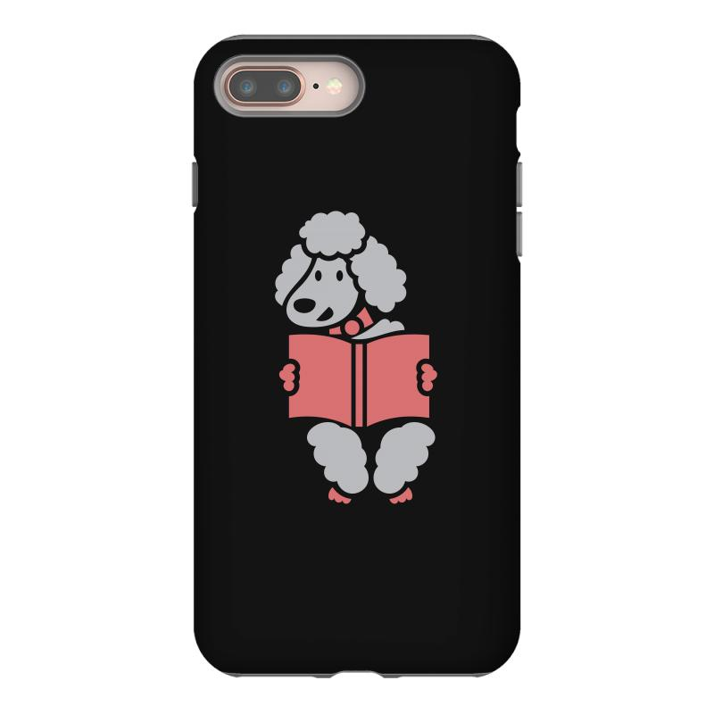 Reader Sheep Iphone 8 Plus Case | Artistshot
