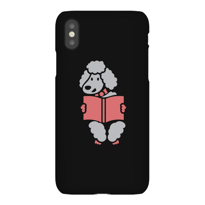 Reader Sheep Iphonex Case | Artistshot