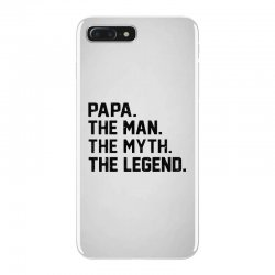 the man the myth the legend iPhone 7 Plus Case | Artistshot