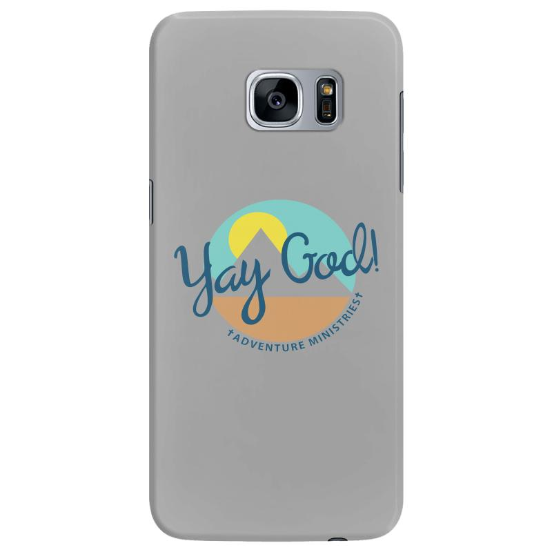 Yay God! Samsung Galaxy S7 Edge Case | Artistshot
