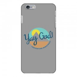 yay god! iPhone 6 Plus/6s Plus Case | Artistshot