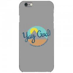 yay god! iPhone 6/6s Case | Artistshot