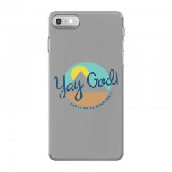 yay god! iPhone 7 Case | Artistshot