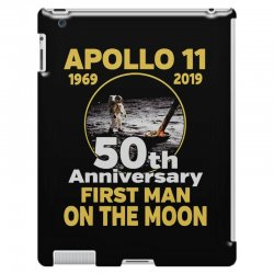 apollo 11 50th anniversary iPad 3 and 4 Case | Artistshot