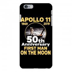 apollo 11 50th anniversary iPhone 6 Plus/6s Plus Case | Artistshot