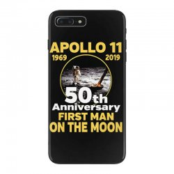 apollo 11 50th anniversary iPhone 7 Plus Case | Artistshot