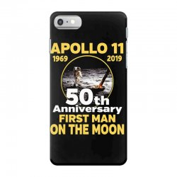 apollo 11 50th anniversary iPhone 7 Case | Artistshot