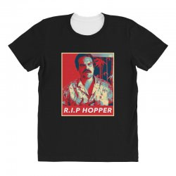 rip hopper All Over Women's T-shirt | Artistshot