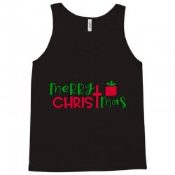 merry christmas Tank Top | Artistshot