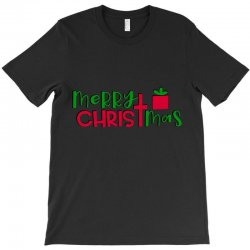 merry christmas T-Shirt | Artistshot