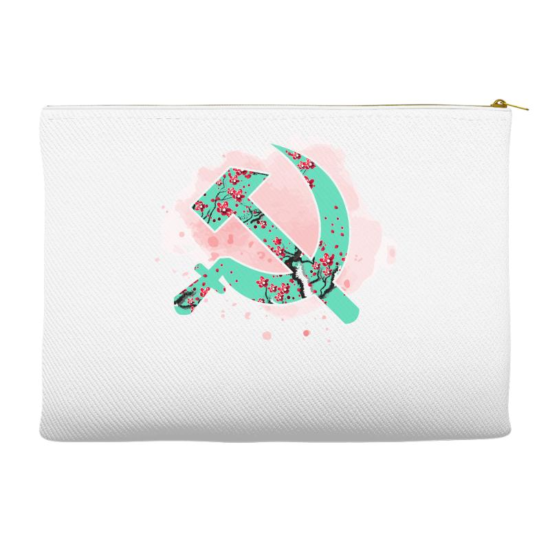 Communist Accessory Pouches | Artistshot
