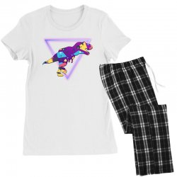 shaped dinosaur Women's Pajamas Set | Artistshot