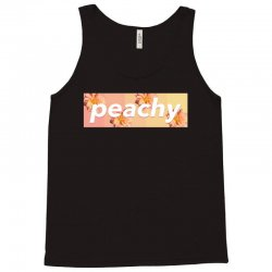 peachy colors Tank Top | Artistshot