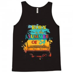 bron in the summer of 54 Tank Top | Artistshot