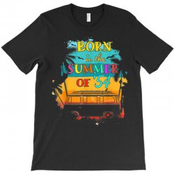 bron in the summer of 54 T-Shirt | Artistshot