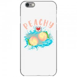 peachy iPhone 6/6s Case | Artistshot