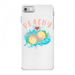 peachy iPhone 7 Case | Artistshot