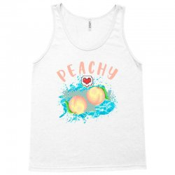 peachy Tank Top | Artistshot