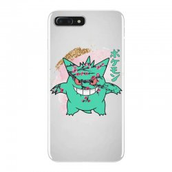 gengar cherry bloom iPhone 7 Plus Case | Artistshot