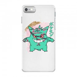 gengar cherry bloom iPhone 7 Case | Artistshot