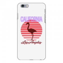 california los angeles iPhone 6 Plus/6s Plus Case | Artistshot