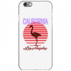 california los angeles iPhone 6/6s Case | Artistshot