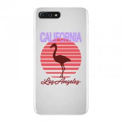california los angeles iPhone 7 Plus Case | Artistshot