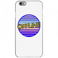 offline iPhone 6/6s Case | Artistshot