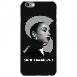 sade diamond for dark iPhone 6/6s Case | Artistshot