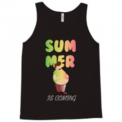 summer is coming Tank Top | Artistshot