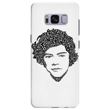 Harry Face Samsung Galaxy S8 Plus Case Designed By @riana