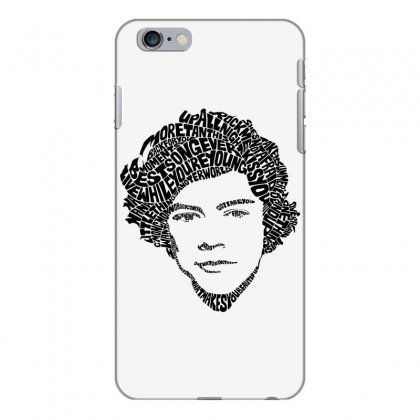Harry Face Iphone 6 Plus/6s Plus Case Designed By @riana