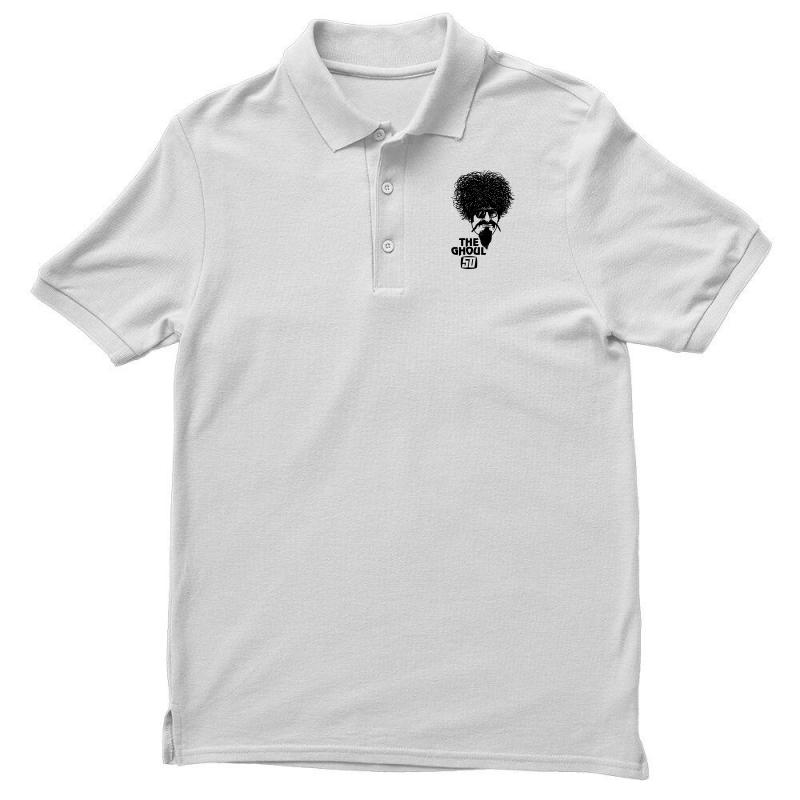The Ghoul Channel 61 Men's Polo Shirt | Artistshot