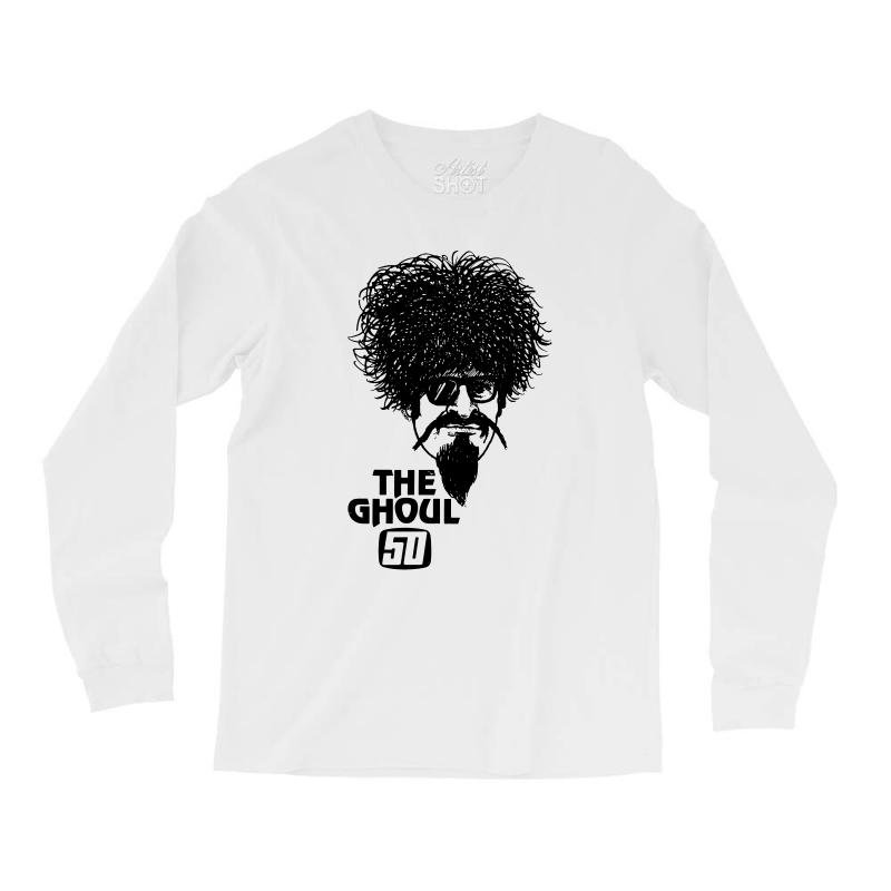 The Ghoul Channel 61 Long Sleeve Shirts | Artistshot