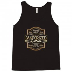 SANFORIZED Tank Top | Artistshot