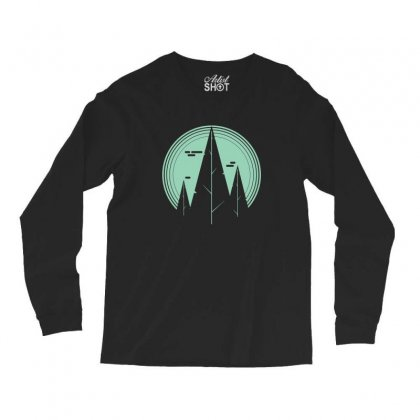 Apocalypse Long Sleeve Shirts Designed By Enjang