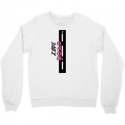 Love Road Crewneck Sweatshirt | Artistshot