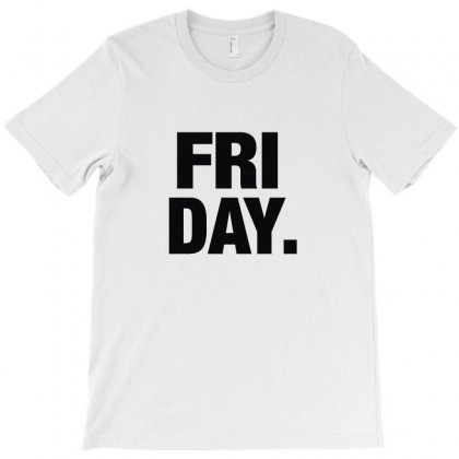 Friday Cool T-shirt Designed By Enjang