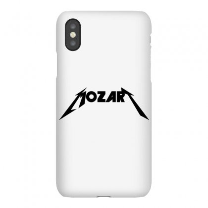 Mozart Iphonex Case Designed By Teesclouds