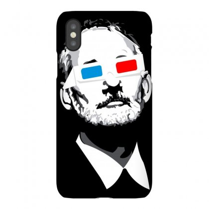 Murray Iphonex Case Designed By Teesclouds