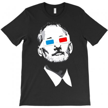 Murray T-shirt Designed By Teesclouds