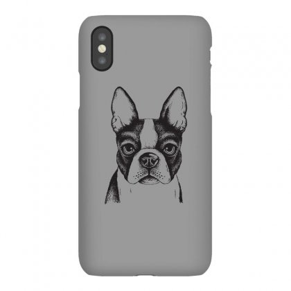 Dog Love Iphonex Case Designed By Jade