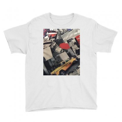 Totally British Youth Tee Designed By Fares