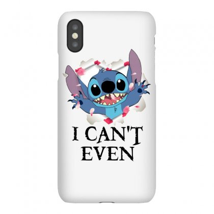 I Can't Even For Light Iphonex Case Designed By Sengul