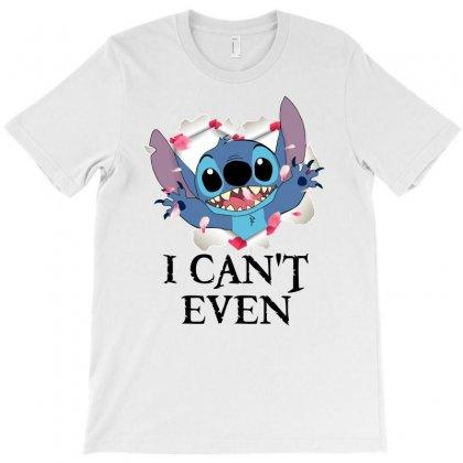 I Can't Even For Light T-shirt Designed By Sengul